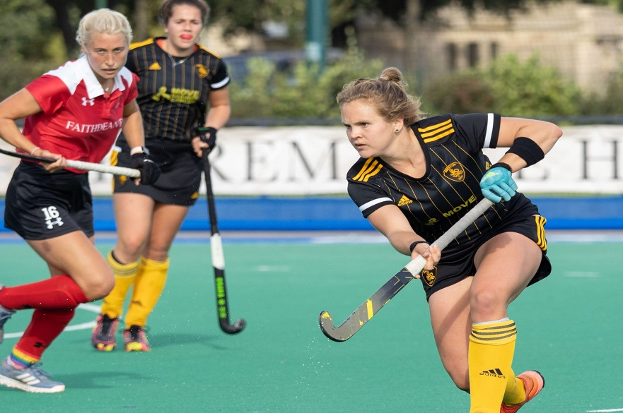 Hockey NTU USA