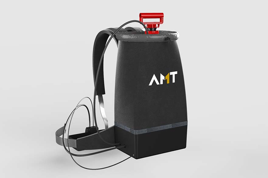 AMT by Rebecca Brown, BSc (Hons) Product Design