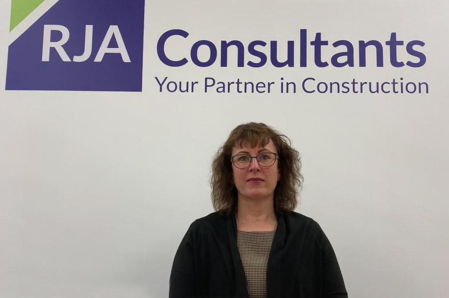 Liza Julian, RJA Consultants