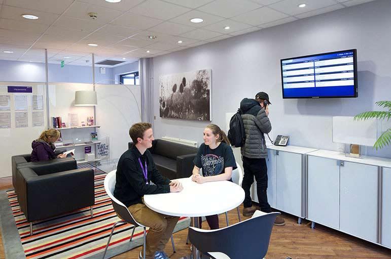 Brack Employability Hub