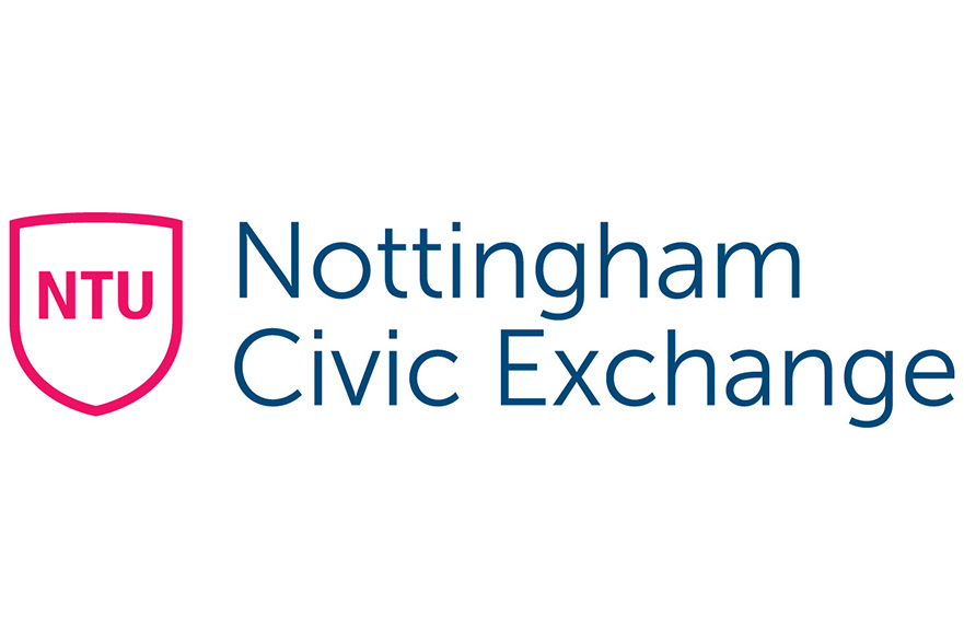 Nottingham Civic Exchange logo