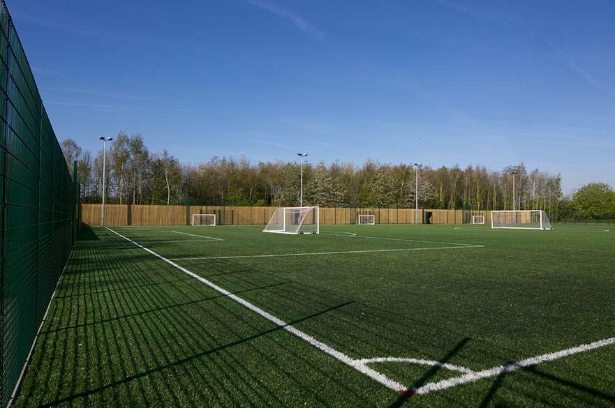 3G pitch