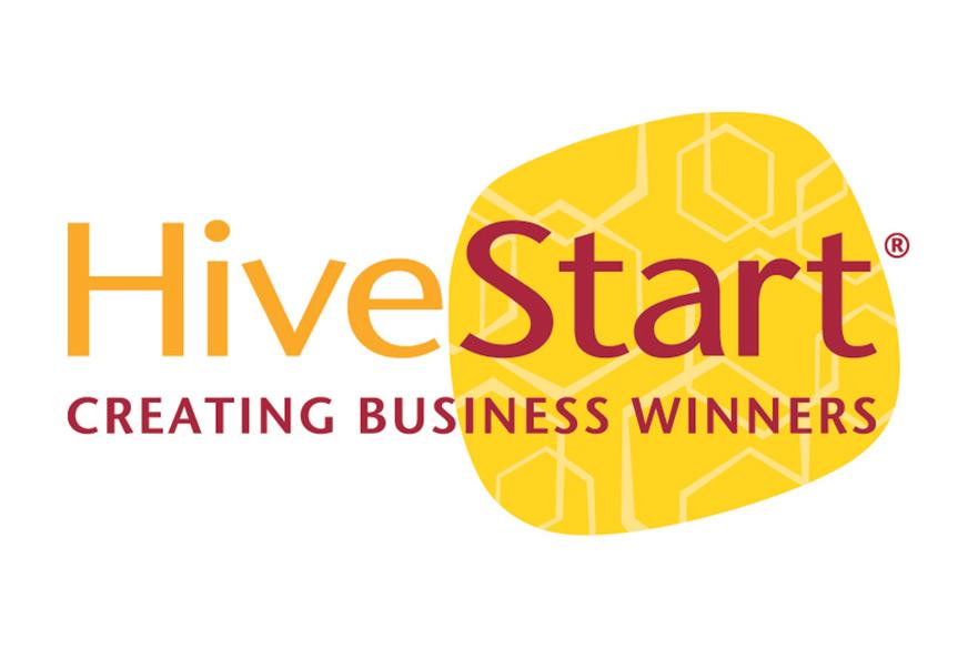 HiveStart Logo