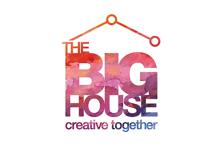 the big house logo