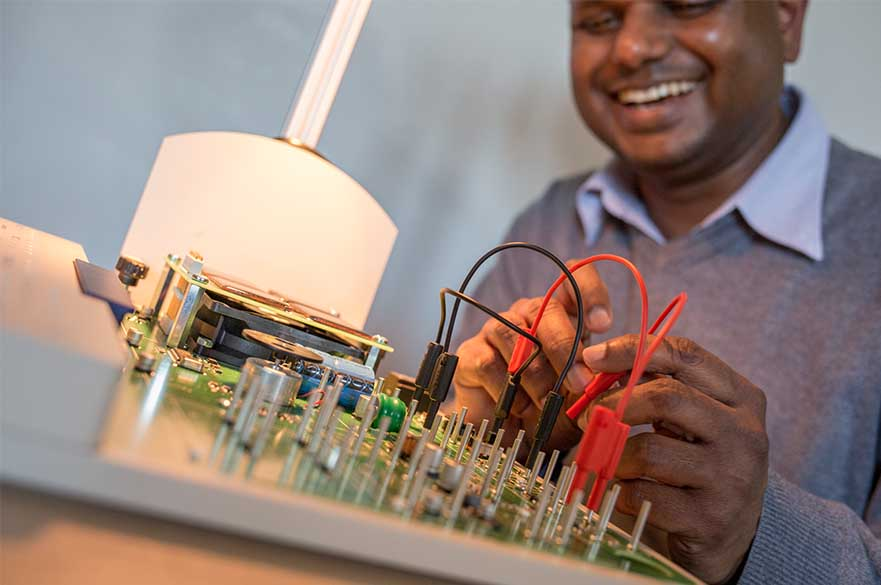 Embedded Electronic Engineering Degree Apprenticeship
