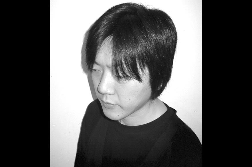 Motohiro Tanji