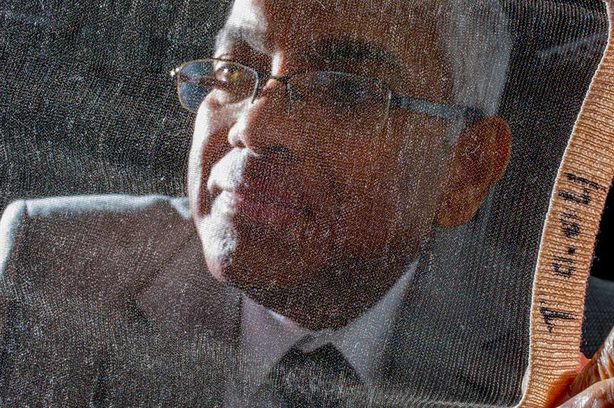 Prof Tilak Dias
