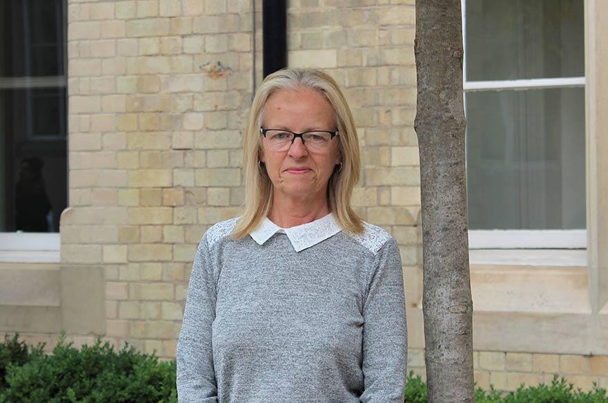 Helen Horrey