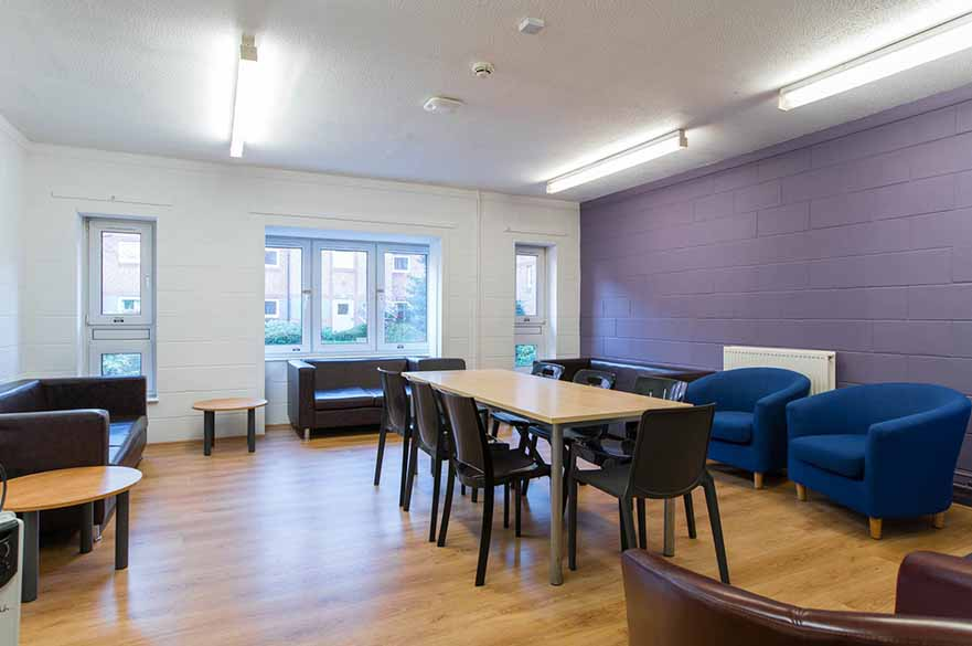 Meridian Common Room image