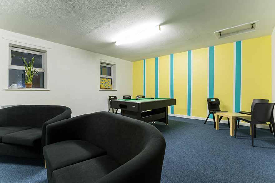 Norton Court Common Room image