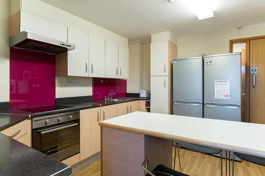 Peverel Kitchen image