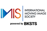 International Moving Image Society logo