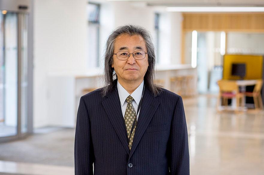 Setsuo Maeda