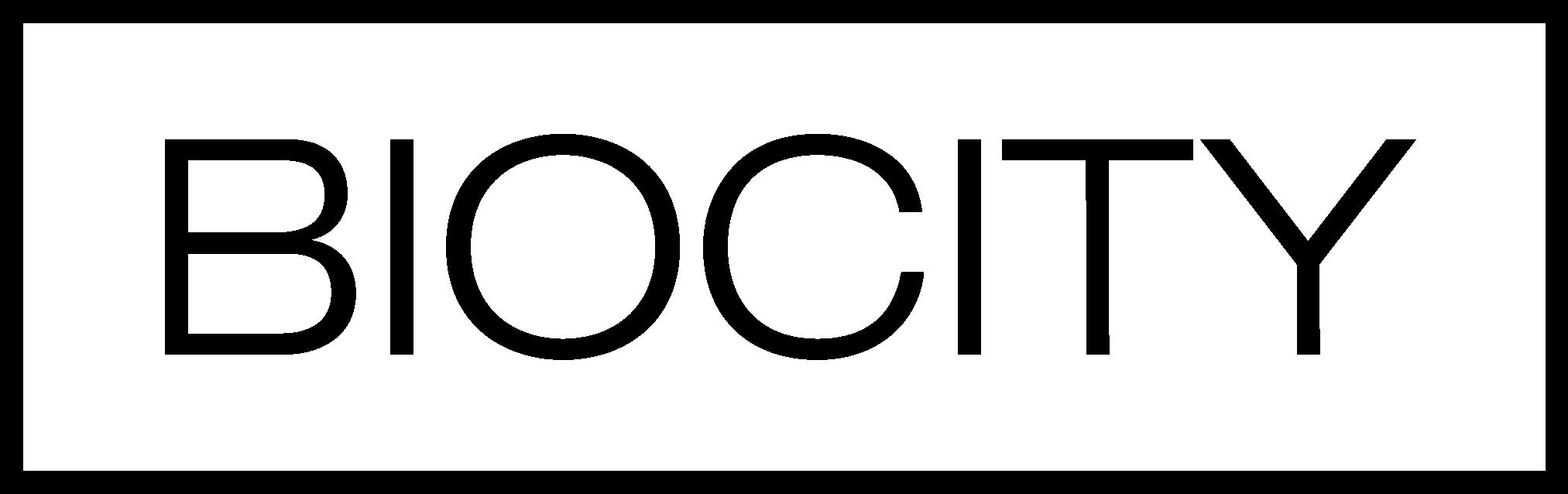 Biocity logo