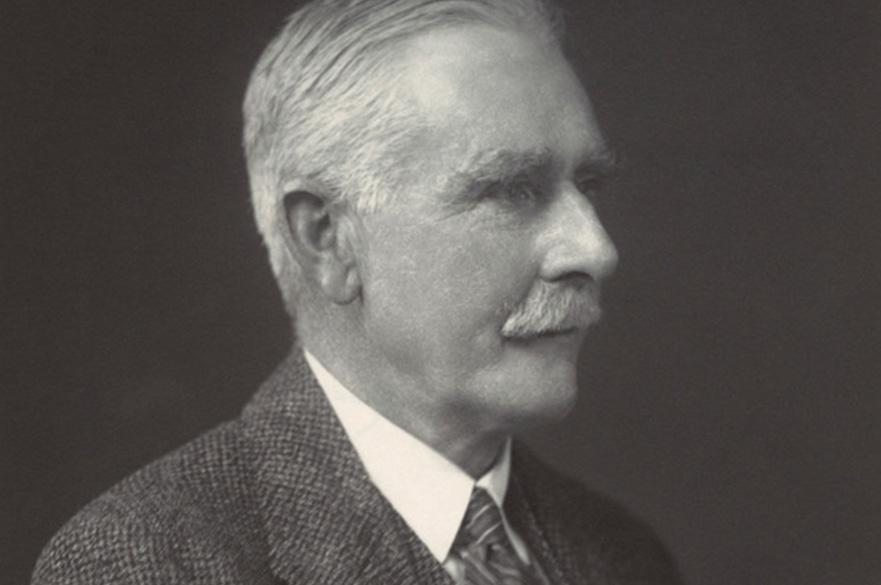 Sir John Arnesby Brown