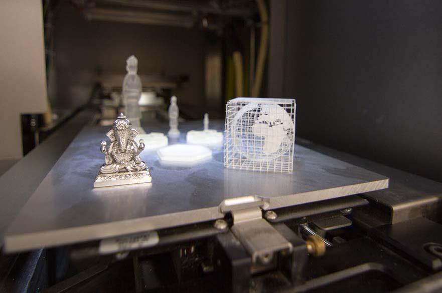 3D Printing Mx