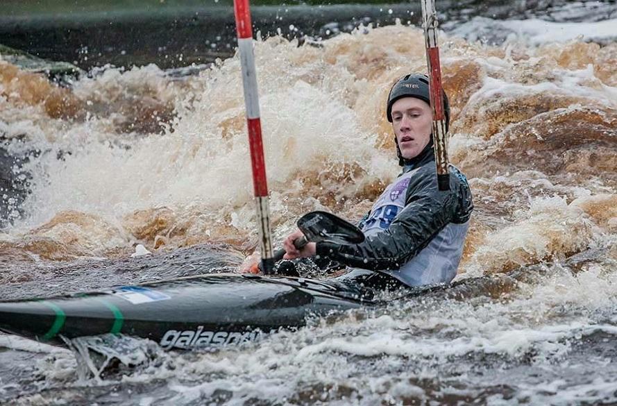 NTU Canoe Athlete Picture Three