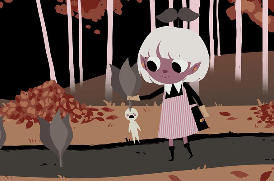 BA Animation