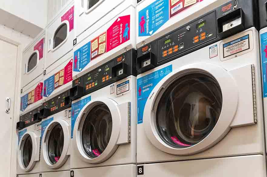 Sandby Laundry image