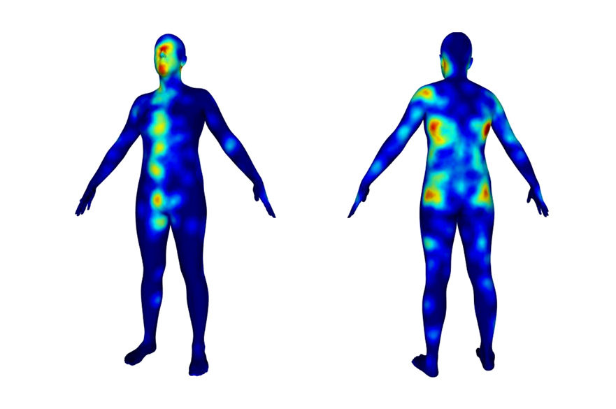 Dr Beth Jones and Dr Filipe Cristino - What Can Our Eyes Tell us About Our Body?