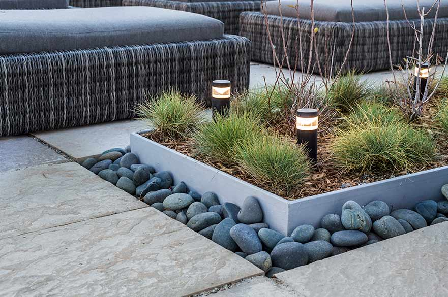 Know Your Garden Landscaping Materials