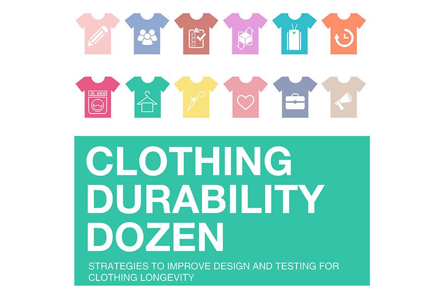 Clothing Durability Dozen