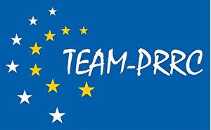 Team PRRC logo