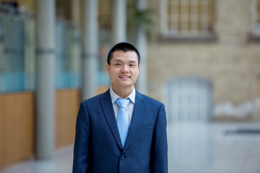 Dr Thong Dao