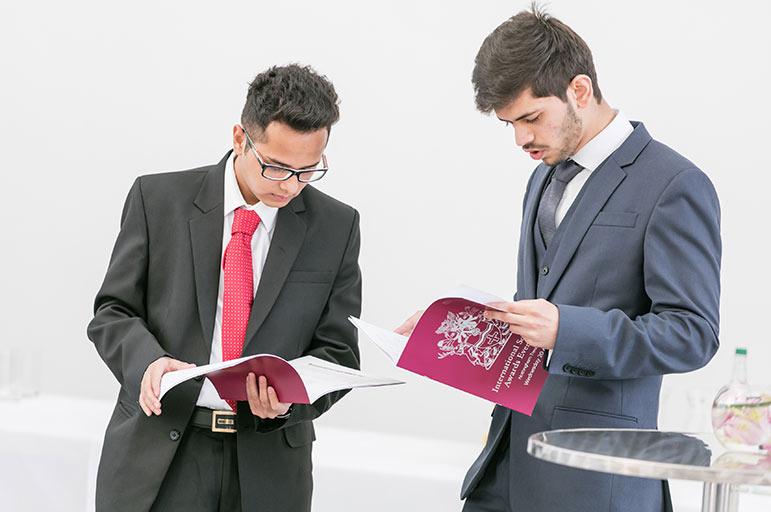 Nottingham Trent University EU scholarship