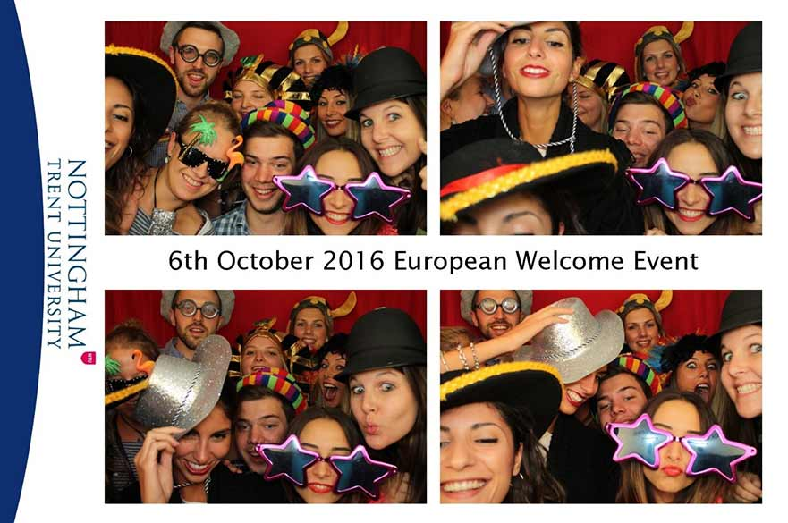 Welcome-photobooth