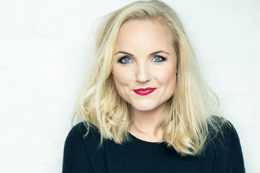 Kerry Ellis A Night on Broadway