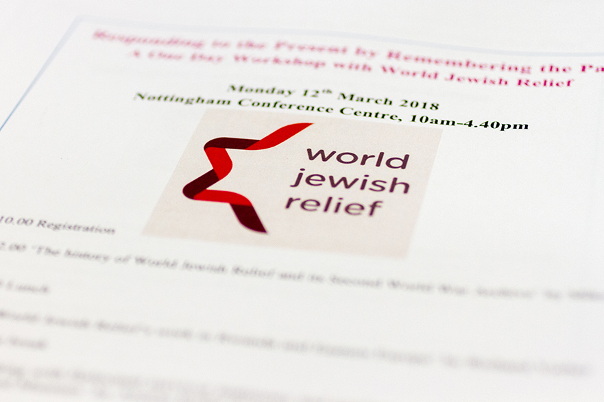 World Jewish Relief Conference