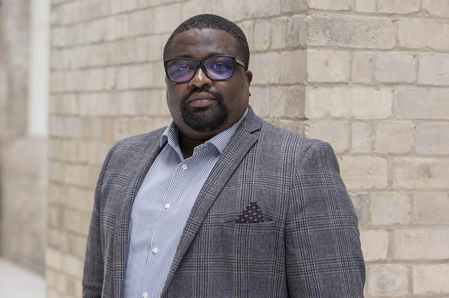 Stephen Kodjo Kumako