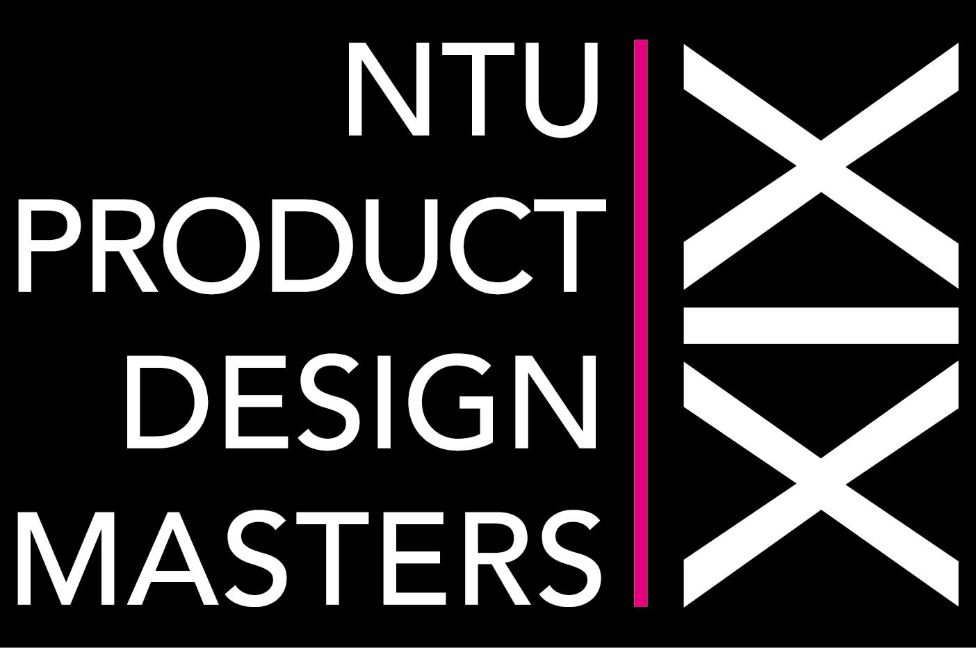 Product Design Masters logo