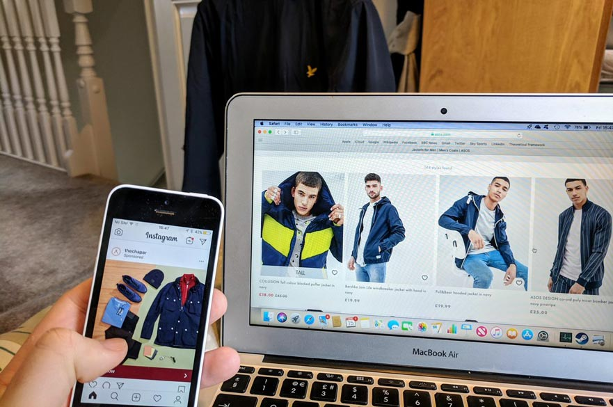 Michael Skinner - Personalisation: A Consumer Perspective in Online Fashion Consumption