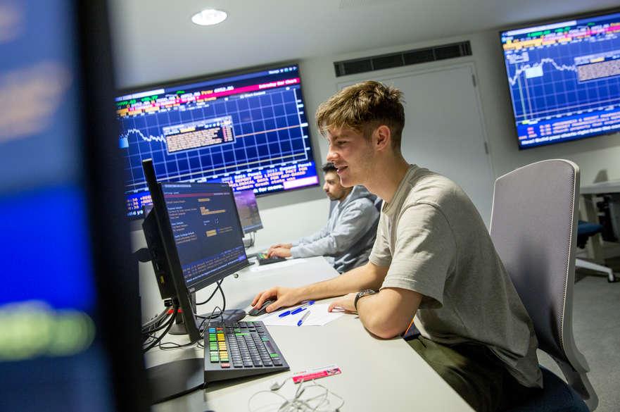 Economics course image 2