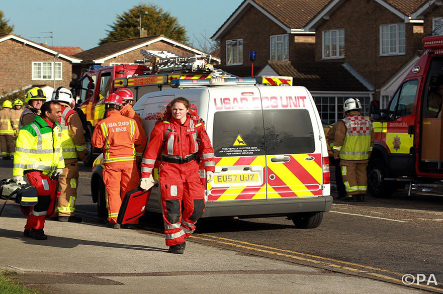 flood emergency services