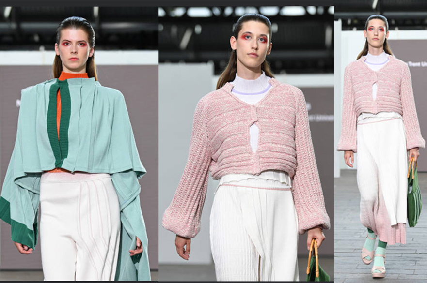 Collection by Tamsin Hackett