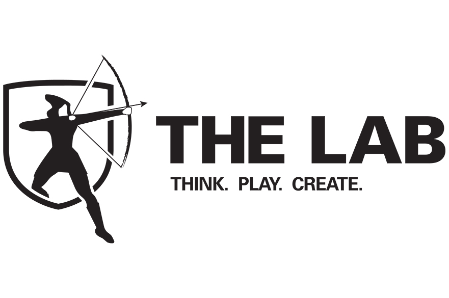 The Lab. Think. Play. Create.