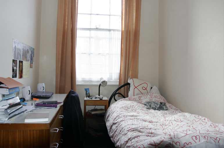Waverley bedroom image