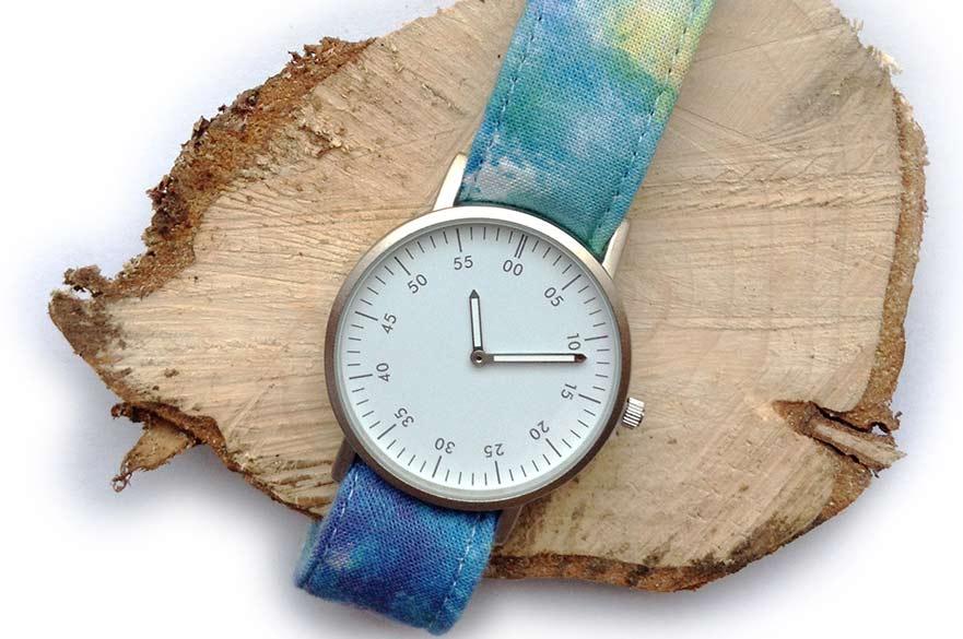 Sofie Holdsworth Watch