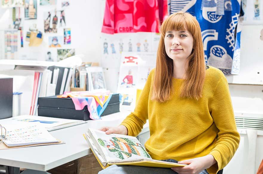 Knitwear Design Courses Uk