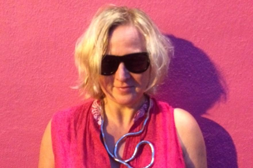 image of Jenny Sealey