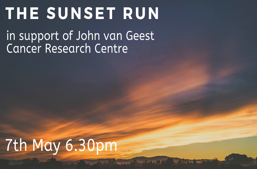 NTU Sunset Run