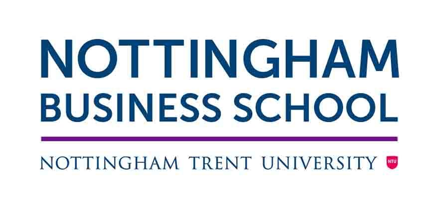 Nottingham Business School Logo