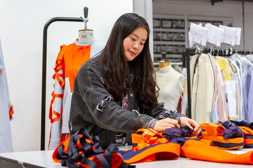 Louisa Yi Chen