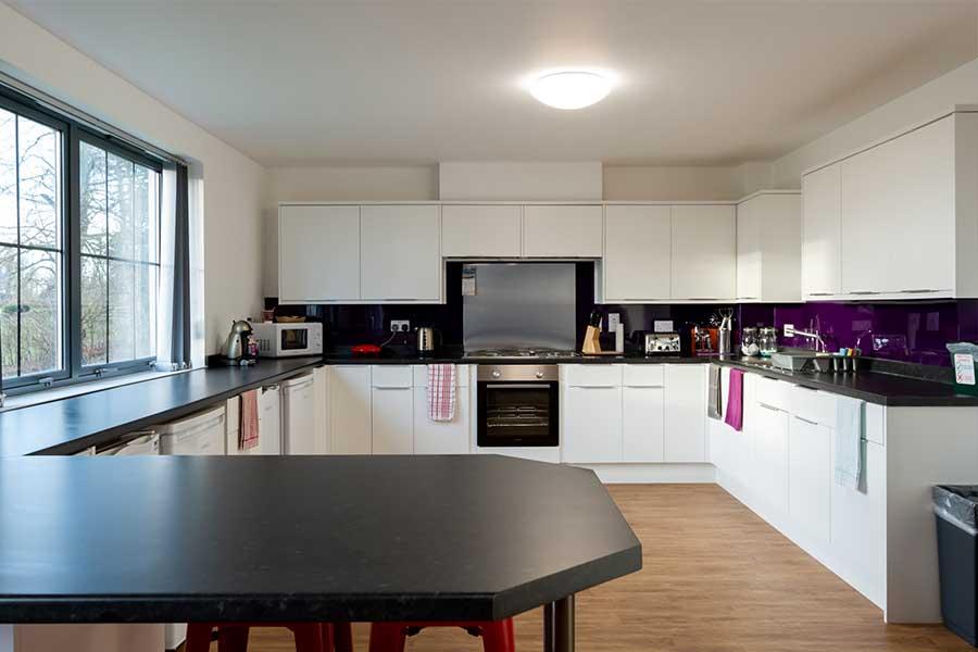 Brackenhurst Kitchen image
