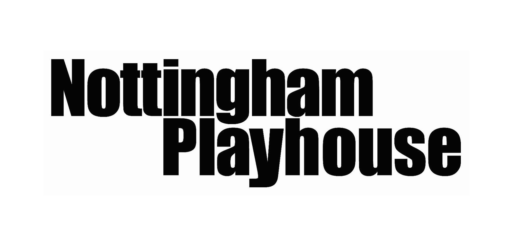 Nottingham Playhouse logo