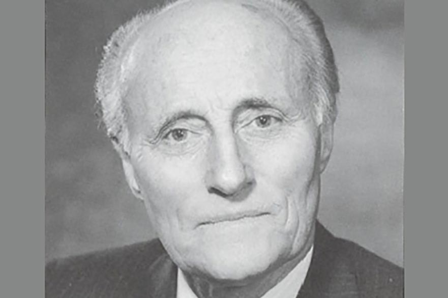 John van Geest portrait photograph