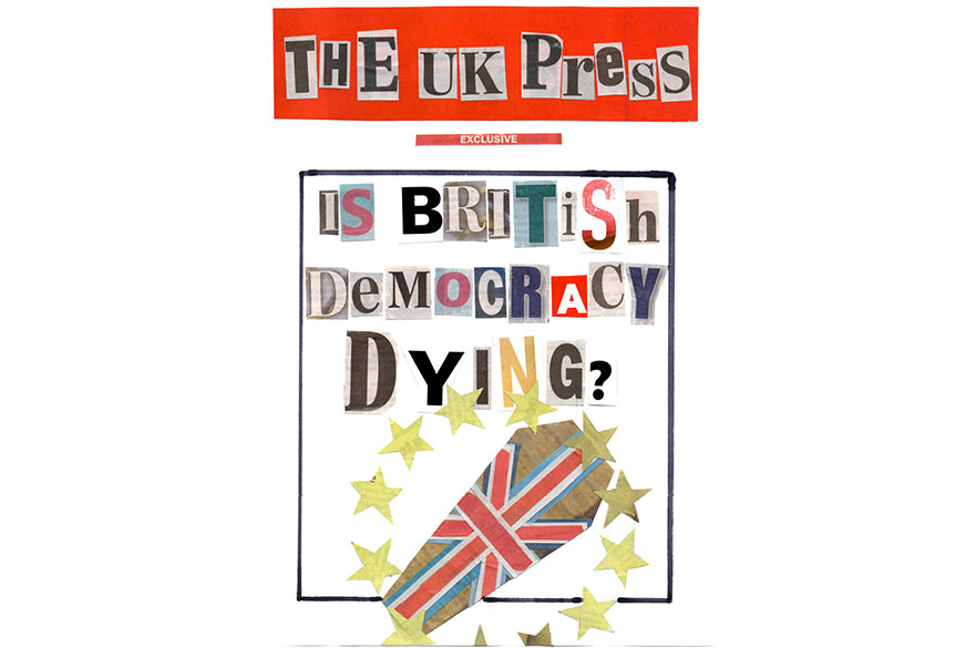 Charlotte-Rose Kennedy - Policy, democracy and the press: a case study on the reporting of pro- and anti-Brexit demonstrations